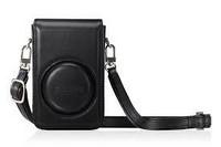 Samsung camera case CC2D11B Musta