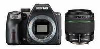 Pentax K-70 Dal 18-55 WR kit