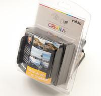 Cokin Gradual ND kit harmaasuodin paketti (48mm - 82mm)