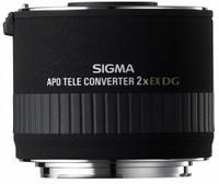 Sigma APO  DG 2x Telejatke Nikon AF