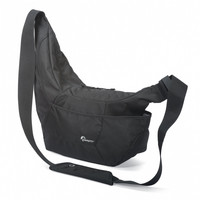 Lowepro Passport Sling musta