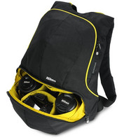 Nikon The this-photo backpack Crumpler