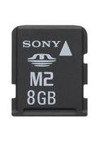 Sony Memory Stick Micro M2 8GB