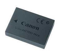 Canon NB-3L Dörr akku