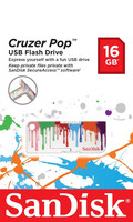 SanDisk Cruzer pop 16GB USB 2.0