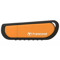 Transcend 8GB USB 2.0 Rugged