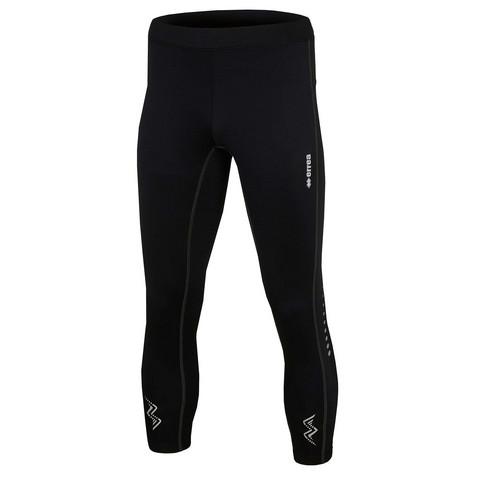 KIOS 3.0 housut, väri: musta
