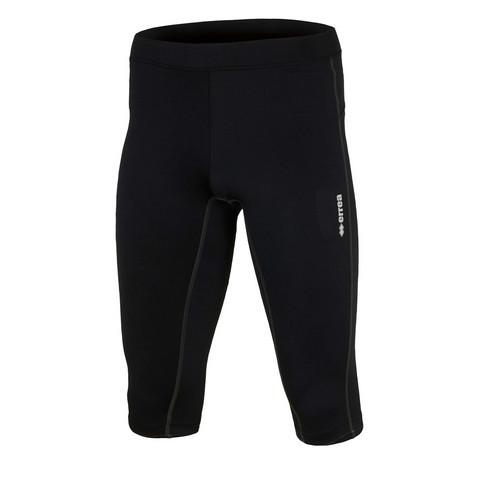 KEROS 3/4 housut, väri: musta