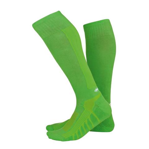 ACTIVE sukka pari väri: neonvihreä