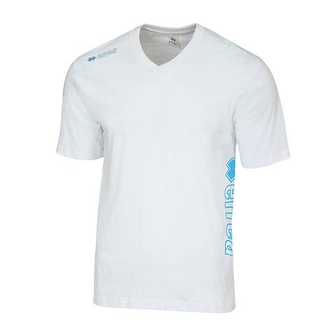 PROFESSIONAL T-paita, Väri: VALKOINEN