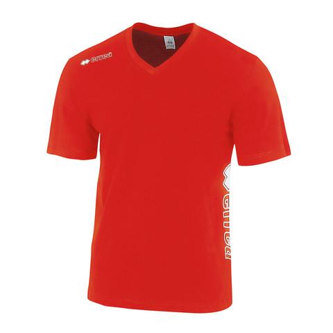 PROFESSIONAL T-paita, Väri: PUNAINEN
