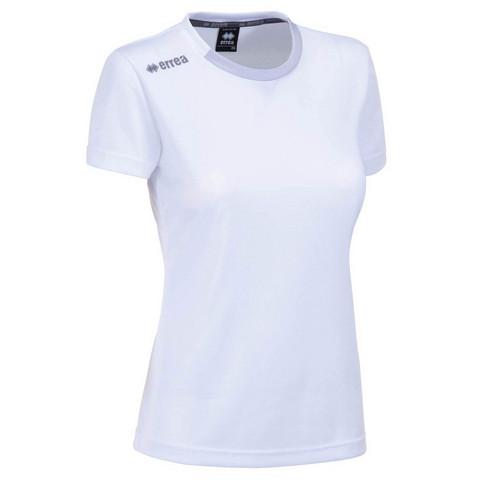 Ramos naisten pelipaita, väri:valkoinen