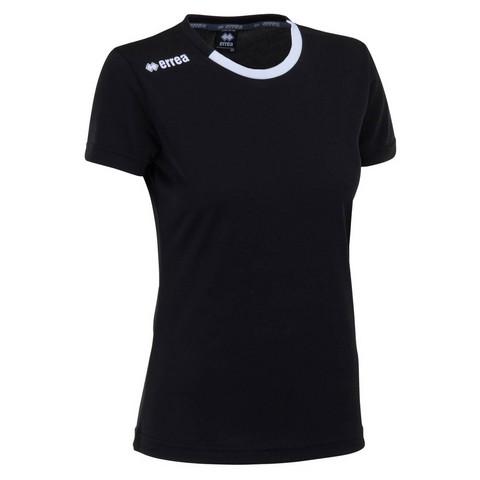 Ramos naisten pelipaita, väri:musta
