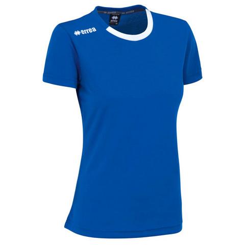 Ramos naisten pelipaita, väri:sininen