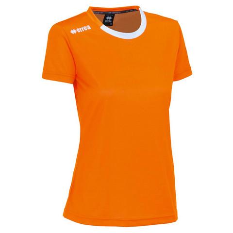 Ramos naisten pelipaita, väri:oranssi