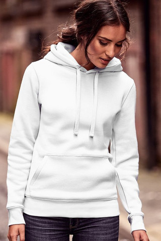 NAISTEN AUTHENTIC HUPPARI