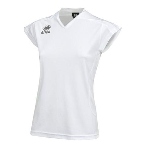 RAY naisten pelipaita, väri: valkoinen