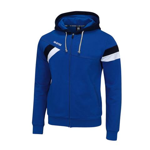FUNK collegehuppari väri:sini/navy/valkoinen
