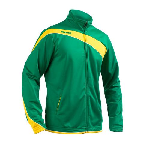 ARLINGTON verryttelytakki Väri: vihreä/keltainen
