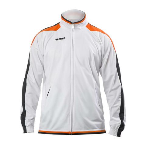 Kansas verryttelytakki väri: valko/oranssi/musta