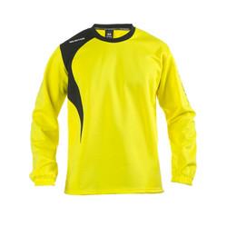 Trafford  harjoituscollege väri: neonkeltainen/musta