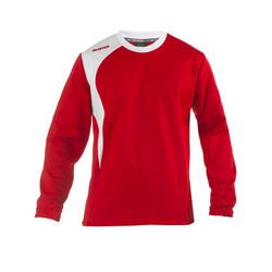 Trafford  harjoituscollege väri: puna/valkoinen