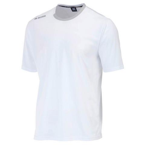 LIVERPOOL lyhythihainen pelipaita, väri: valkoinen
