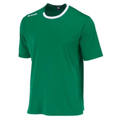 LIVERPOOL lyhythihainen pelipaita, väri: vihreä
