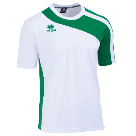 Bolton lyhythihainen pelipaita väri: valko/vihreä