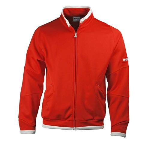 Duke collegetakki  väri: Puna/valkoinen