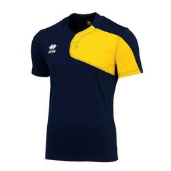 Forteza paita Väri: Navy/keltainen