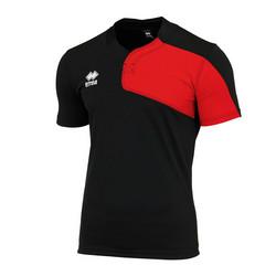 Forteza paita Väri: Musta/punainen