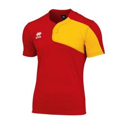 Forteza paita Väri: Puna/keltainen