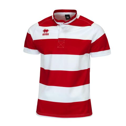 Trevisio  paita Väri: Valko/punainen