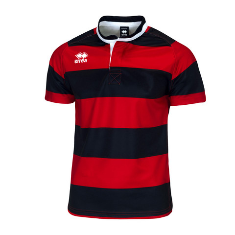 Trevisio  paita Väri: Puna/musta