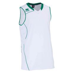 DALLAS koripallopaita Väri: valko/vihreä