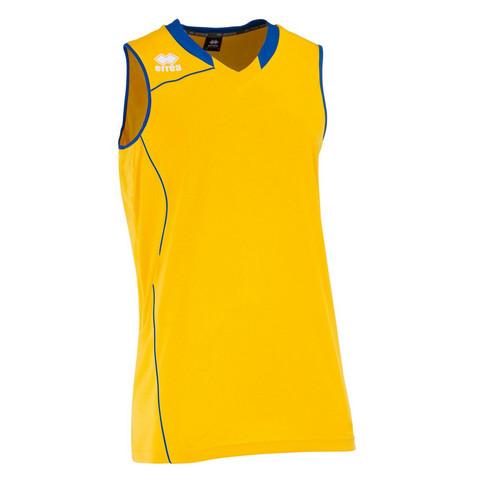 DALLAS koripallopaita Väri: kelta/sininen