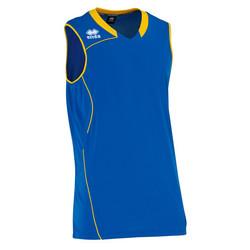 DALLAS koripallopaita Väri: Sini/keltainen