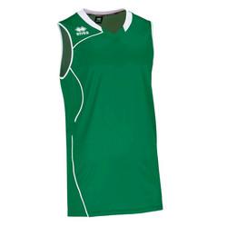 DALLAS koripallopaita Väri: vihreä/valkoinen