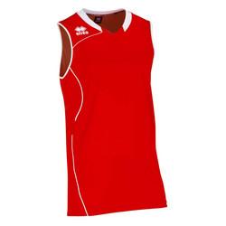 DALLAS koripallopaita Väri: puna/valkoinen
