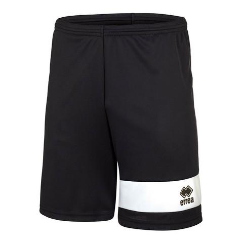 MARCUS shortsi väri: harmaa/valkoinen