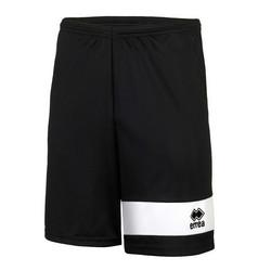 MARCUS shortsi väri: musta/valkoinen