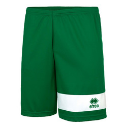 MARCUS shortsi väri: vihreä/valkoinen