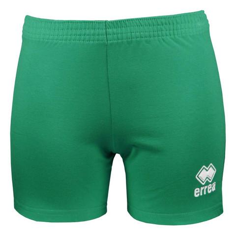 Volley naisten pelishortsit, väri: vihreä