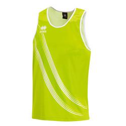 Levante   miesten juoksupaita väri: neonvihreä/valko/vihreä