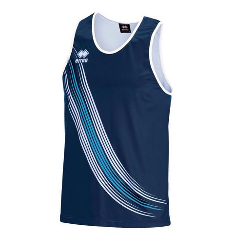 Levante   miesten juoksupaita väri: navy/valko/sininen