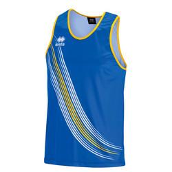 Levante   miesten juoksupaita väri: sini/valko/keltainen