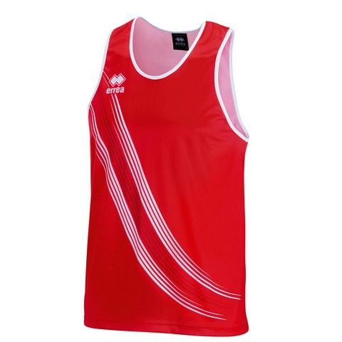 Levante   miesten juoksupaita väri: puna/valko