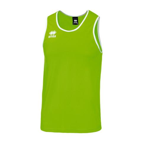 BOLT miesten juoksupaita väri: NEONVIHREÄ/VALKOINEN