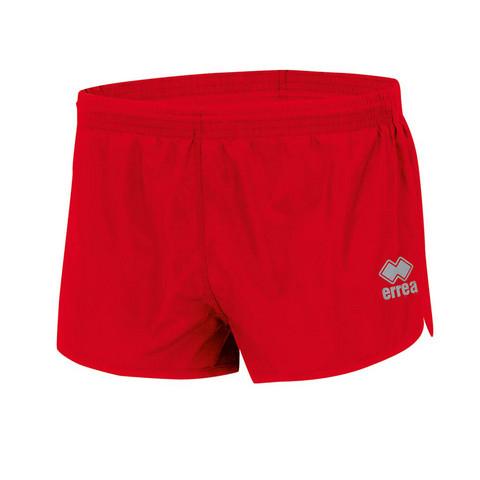 BLAST miesten  juoksuhousut VÄRI: punainen